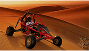 dune buggy safari in dubai