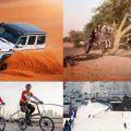 Adventurous Activities in UAE