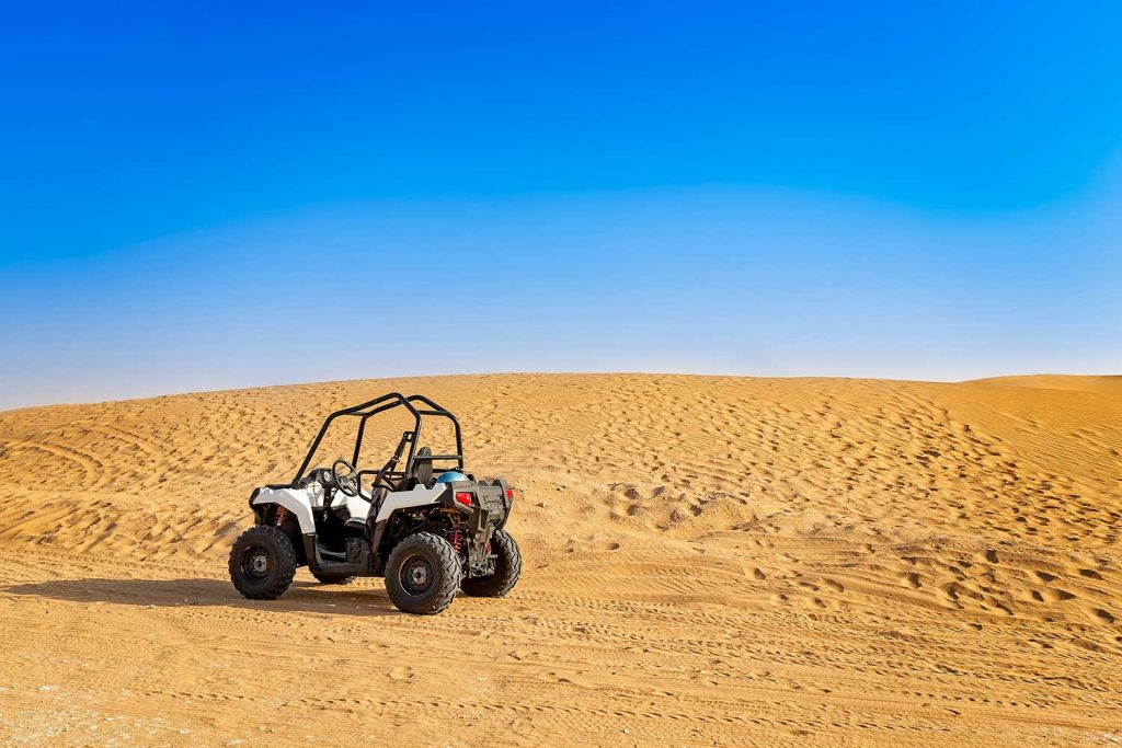 Why You Need to Experience Dubai in a Sand Buggy
