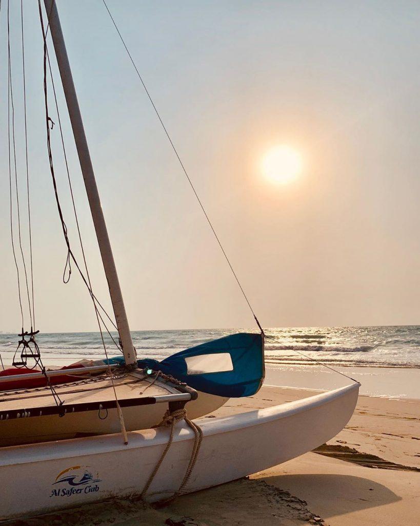 Saadiyat Public Beach Dubai