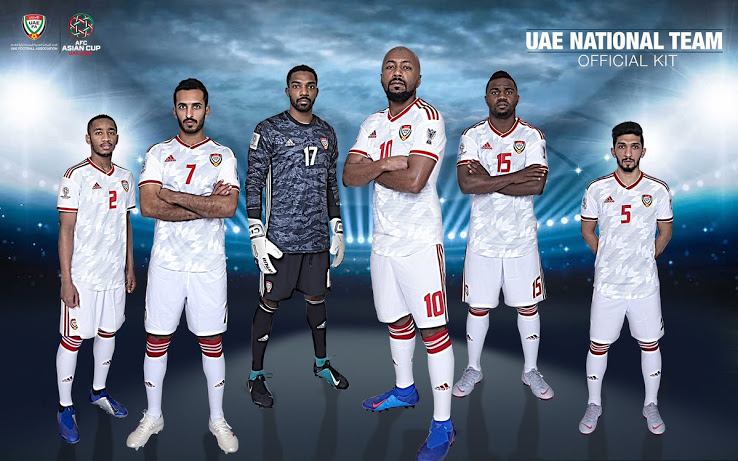 UAE Official Kit
