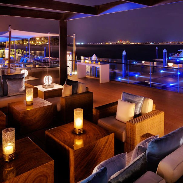 101 Dining Lounge