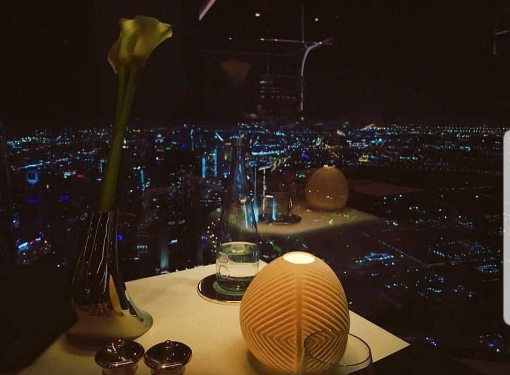 At Mosphere Dubai