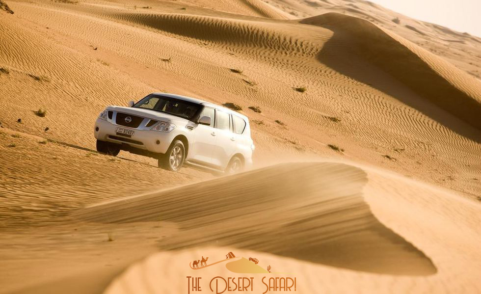 Best, Most Reliable 4x4 / Off Road Vehicles for Dune Bashing in Dubai