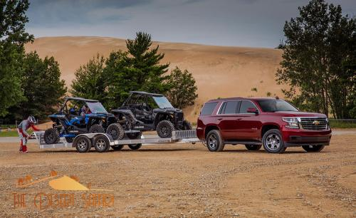Chevrolet-Tahoe-going-for-dune-bashing