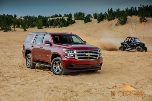 chevrolet-tahoe-in-Dubai-Desert-Safari