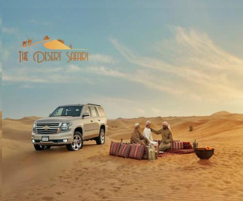 desert-safari-dubai-in-Chevrolet-Tahoe