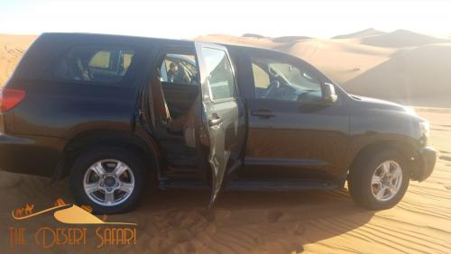 desert-safari-tour-in-Sequoia