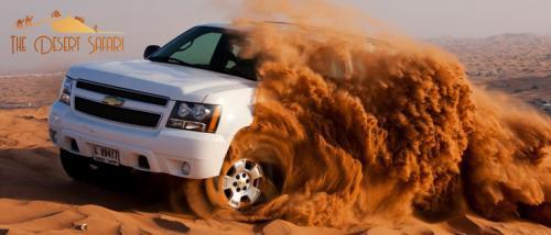 dune-bashing-in-Chevrolet-Tahoe